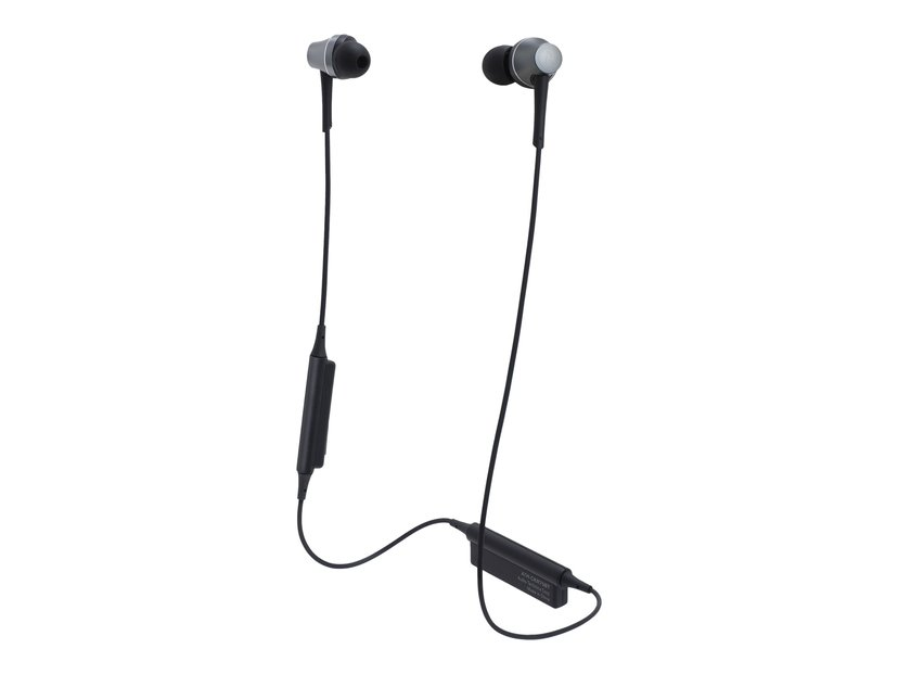 Audio-Technica ATH CKR75BT Sort