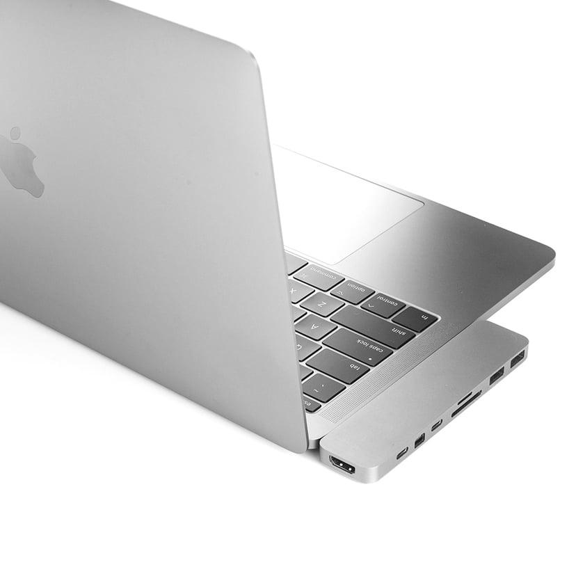 Hyper HyperDrive Pro för MacBook Pro USB-C Mini-dockningsenhet