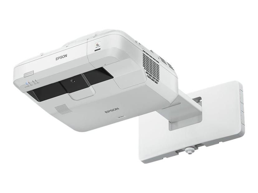 Epson EB-700U UWXGA Exkl Väggstativ