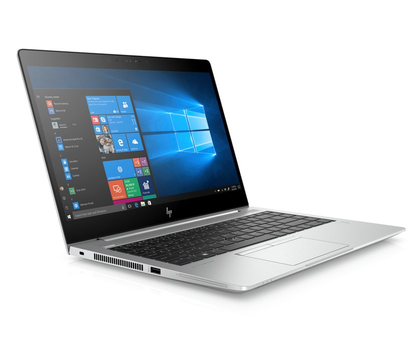 "HP Elitebook 840 G5 Core i5 8GB 256GB SSD 14"""