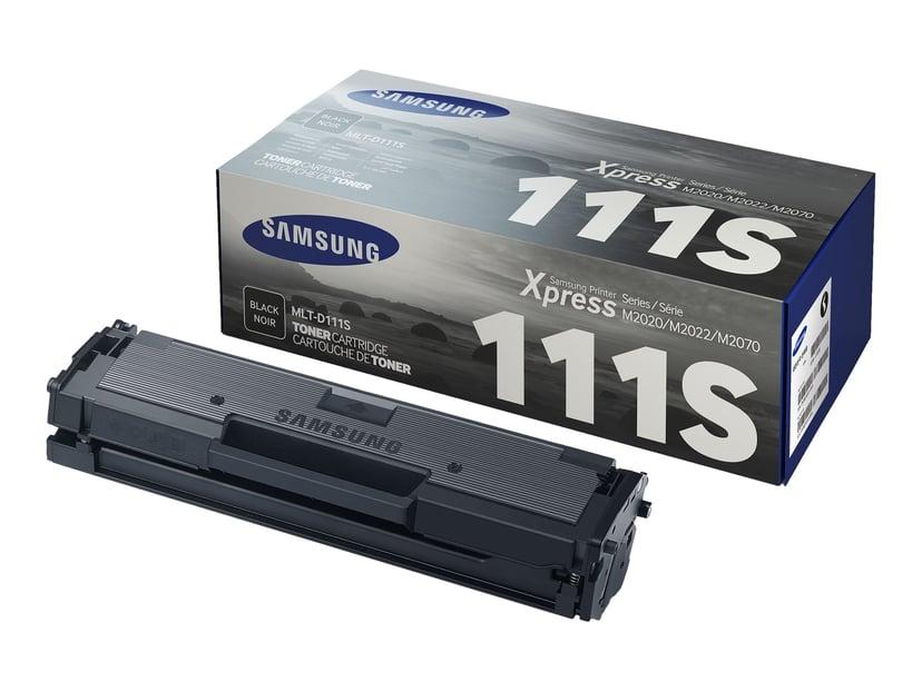 HP Samsung Toner Svart MLT-D111S 1K