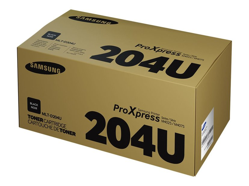 HP Samsung Toner Svart MLT-D204U 15K