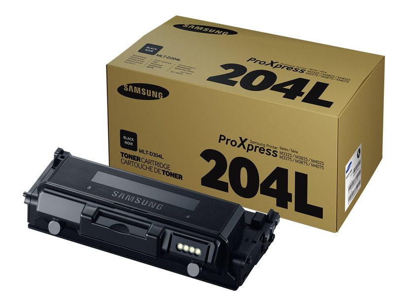 HP Samsung Toner Zwart MLT-D204L 5K