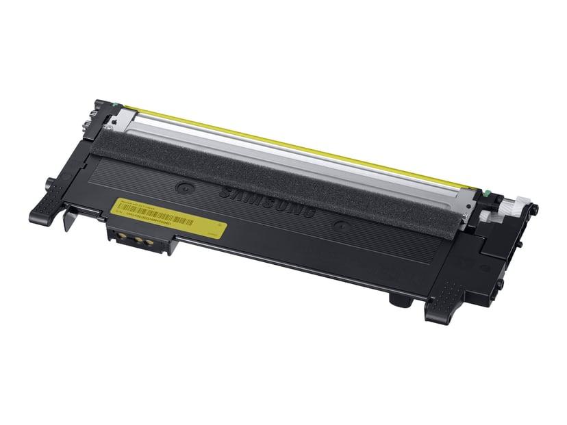 HP Samsung Toner Geel CLT-Y404S 1K