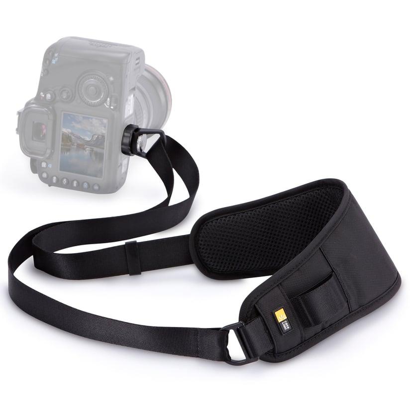 Case Logic Quick Sling Cross-body Camera Strap Svart