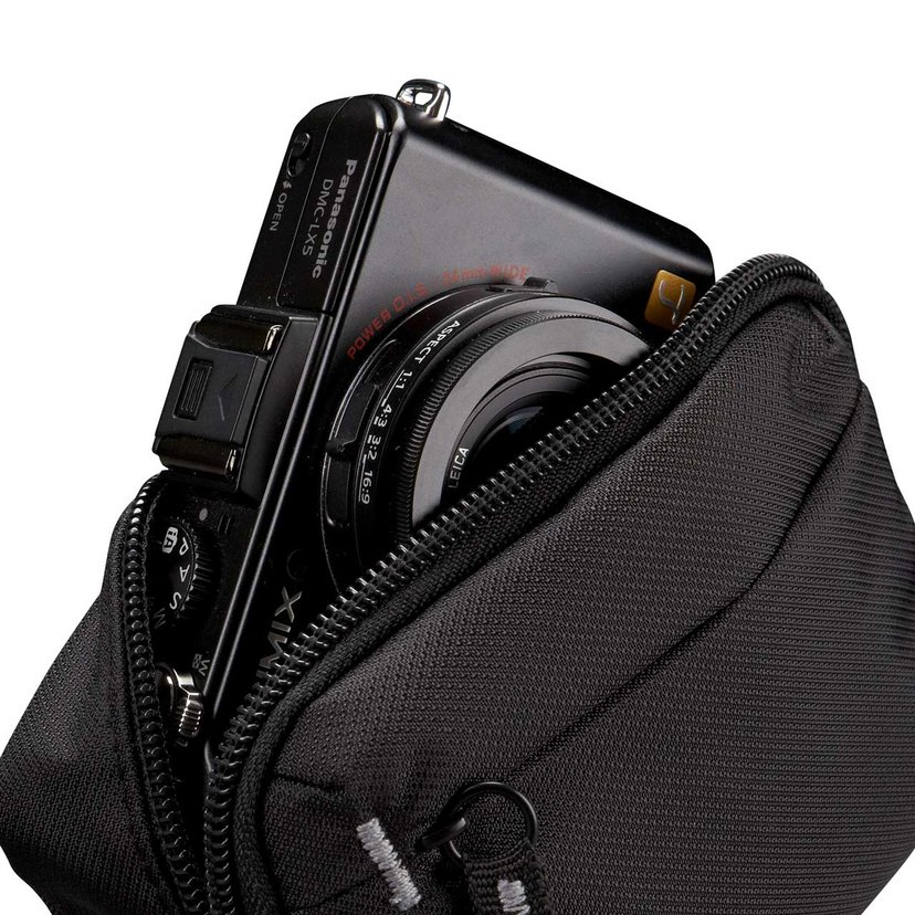 Case Logic Medium Camera Svart