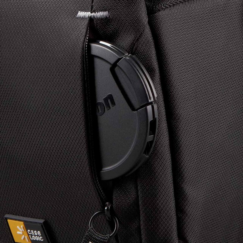 Case Logic Compact High Zoom Camera Svart
