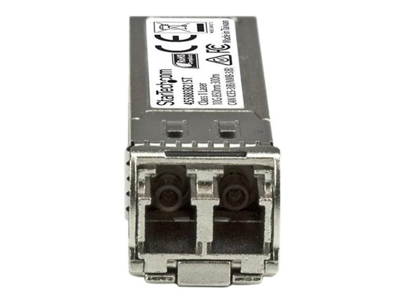 Startech 10 Gigabit Fiber SFP+ Transceiver Module 10 Gigabit Ethernet