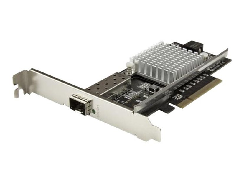 Startech 1-Port 10G Open SFP+ Network Card