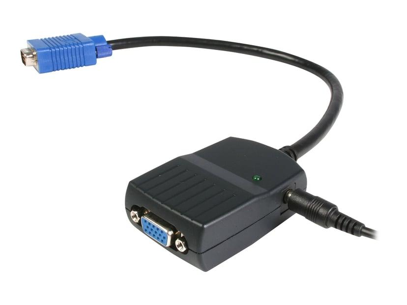 Startech 2 Port VGA Video Splitter