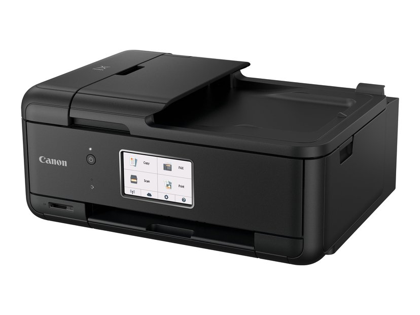 Canon Pixma TR8550 A4 MFP Svart