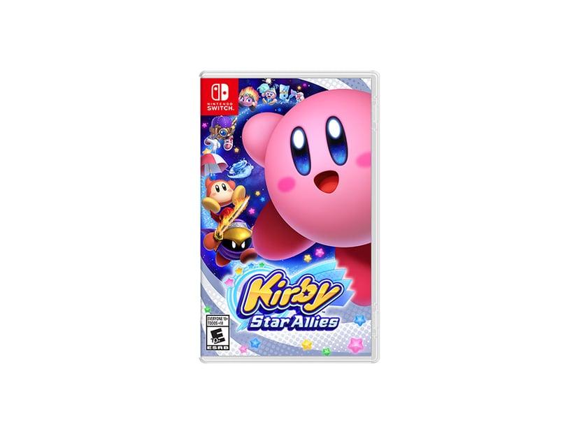 Nintendo Kirby Star Allies Nintendo Switch