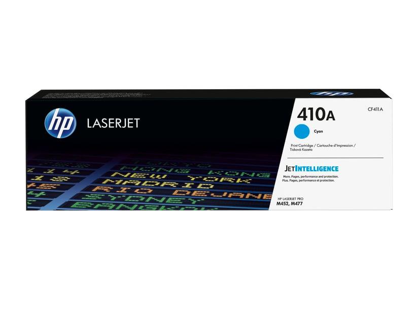 HP Toner Cyan 410A 2.3K - CF411A