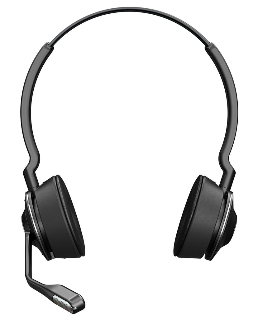 Jabra Engage 65 Stereo Zwart