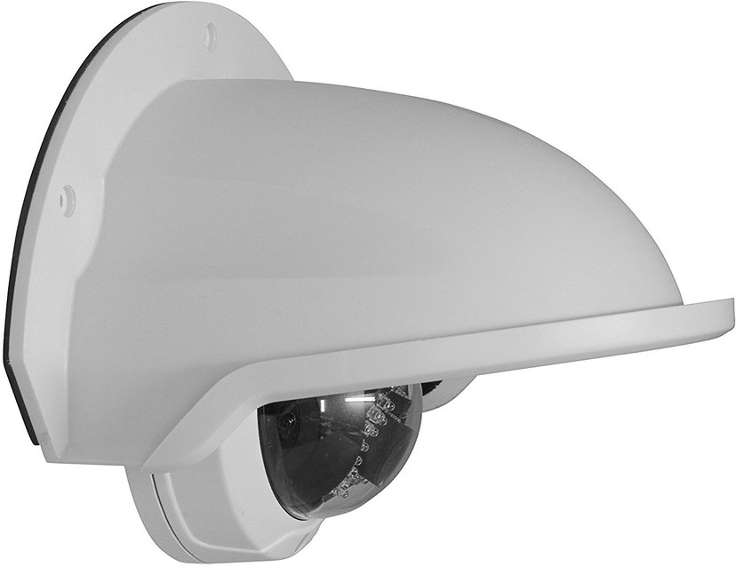 Hikvision DS-1250ZJ Rain & Sun Shade for Dome Camera