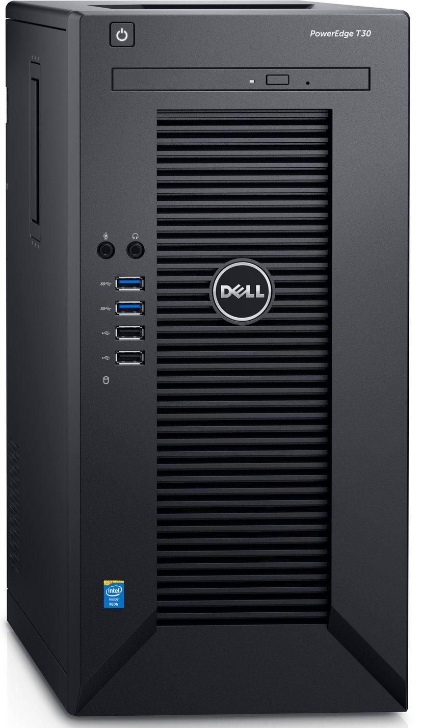 Dell EMC PowerEdge T30 Xeon Fyrkärnig 8GB