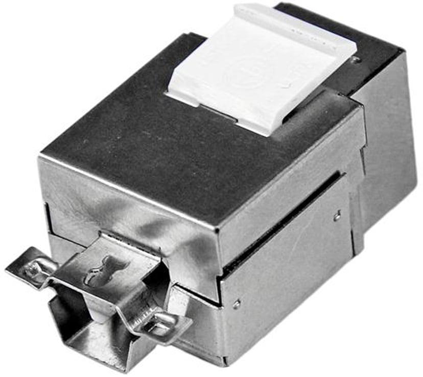 Startech Keystone RJ45/RJ45 CAT6A FTP
