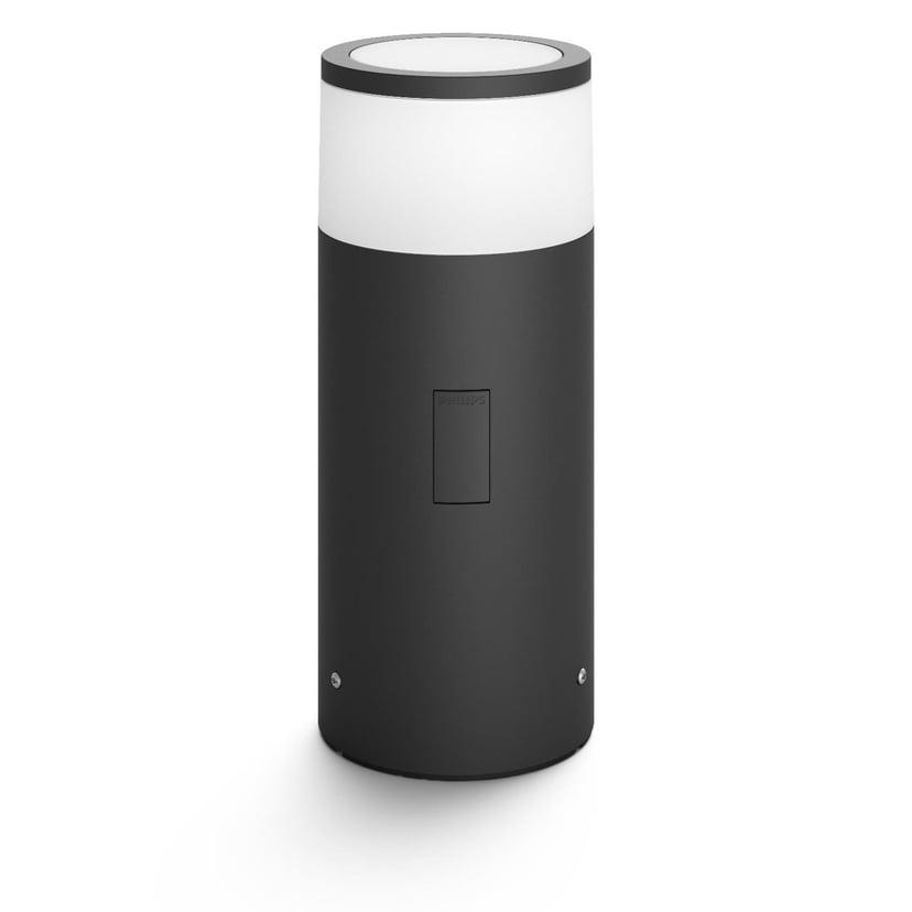 Philips Hue Calla Utendørs Pidestall Color Starter Kit