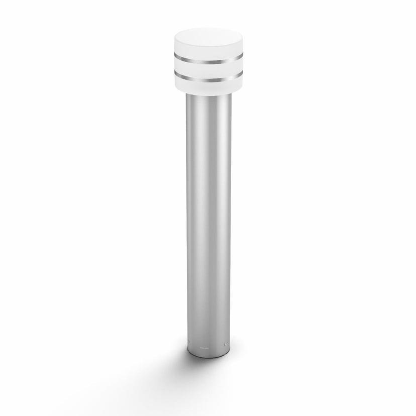 Philips Hue Tuar Utendørsstolpe White Ambiance