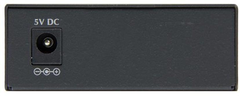 Startech Gigabit Ethernet Fiber Media Converter