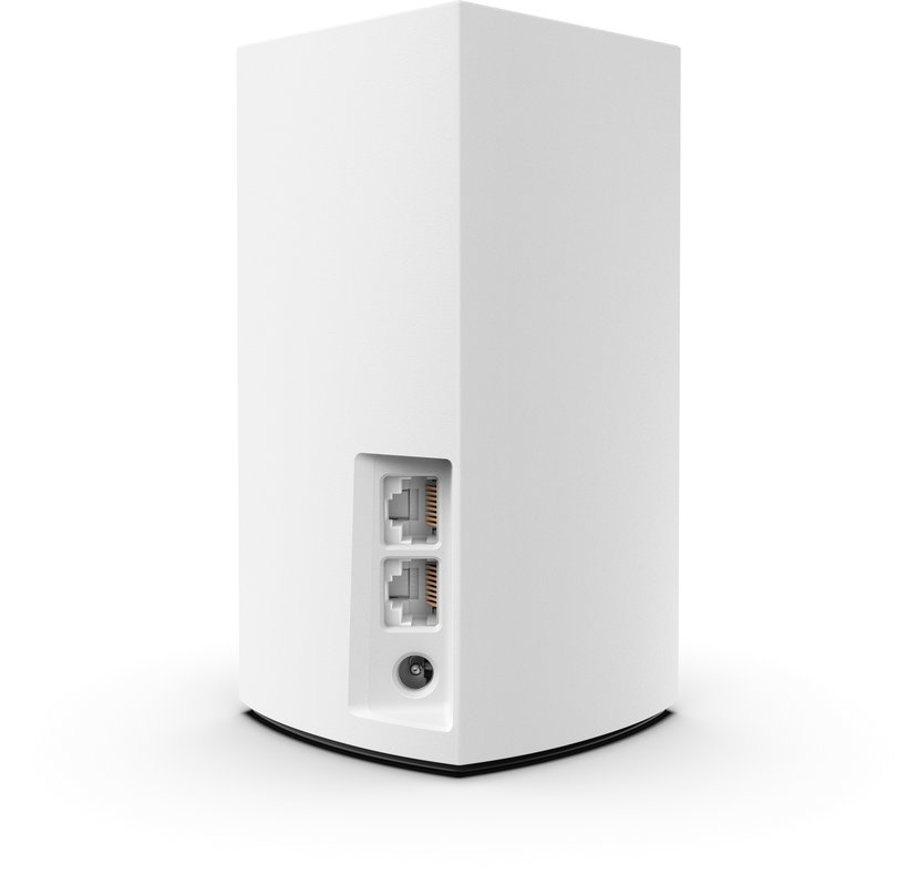 Linksys Velop Dual-Band AC1200 Mesh Wi-Fi system VLP0102 2-Pak