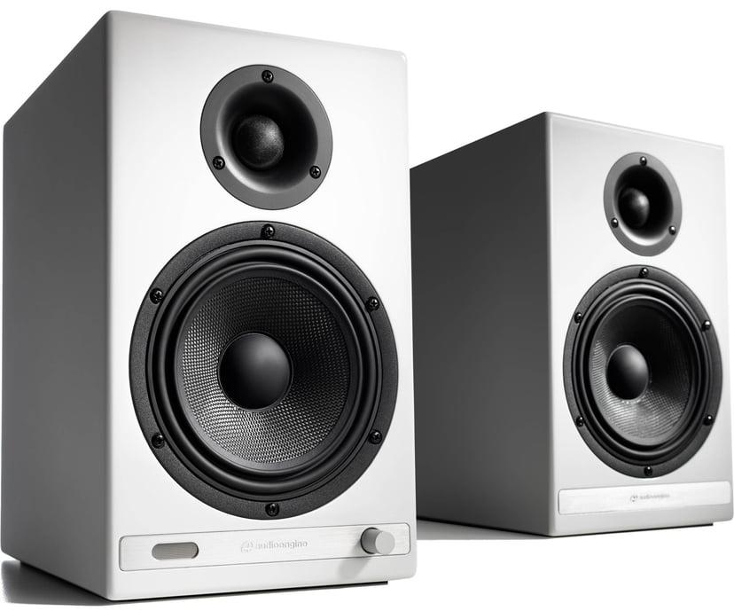 Audioengine HD6 Wireless White
