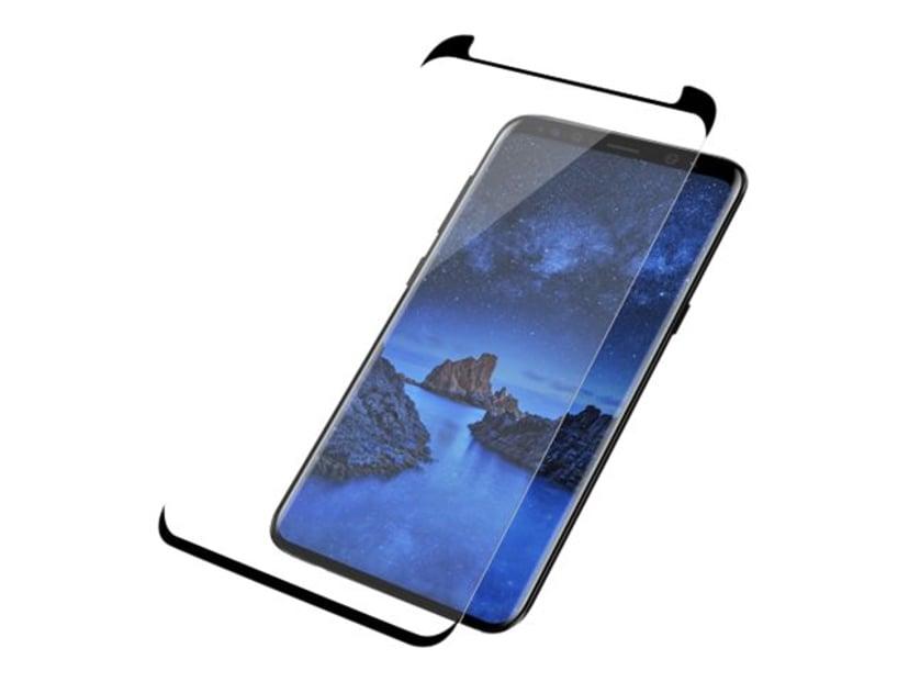 Panzerglass Case Friendly Samsung Galaxy S9