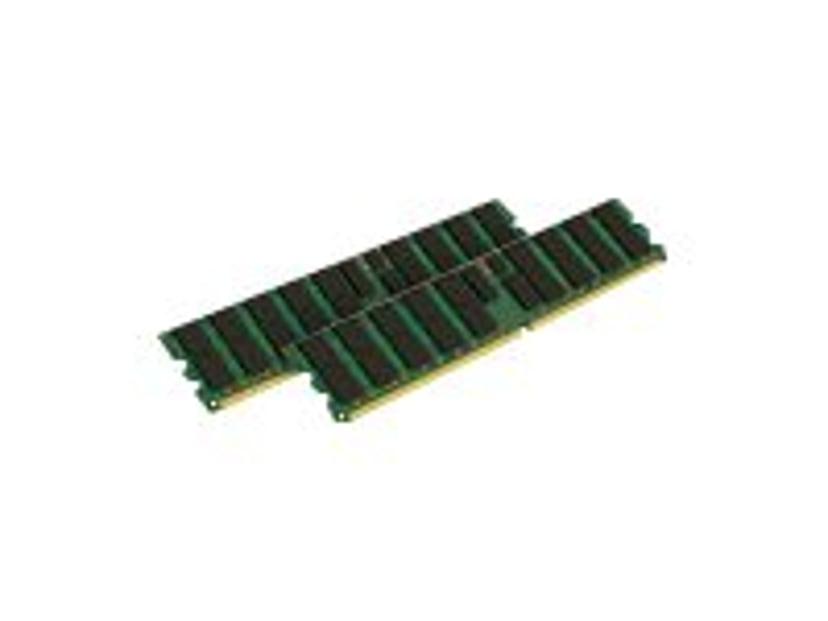 Kingston DDR2 4GB 400MHz DDR2 SDRAM DIMM 240-pin