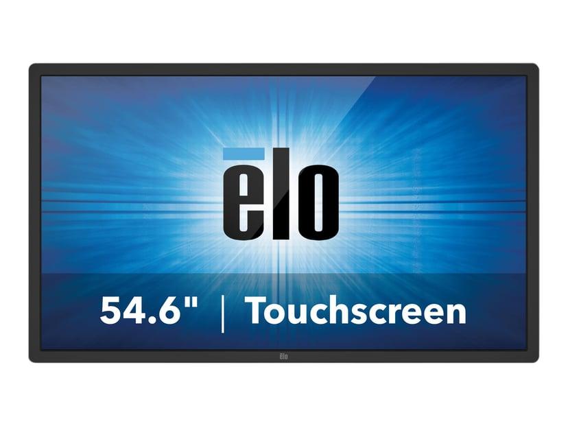 """Elo 5502L 55"""" 405cd/m² 1080p (Full HD) 16:9"""