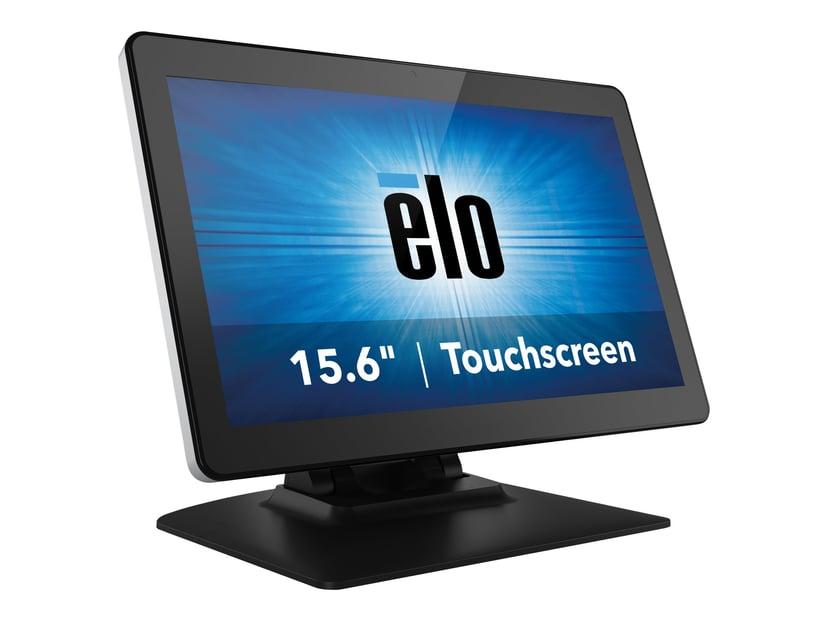 "Elo 15i5 Touchcomputer 15"" PCAP i5 No Os Gray"