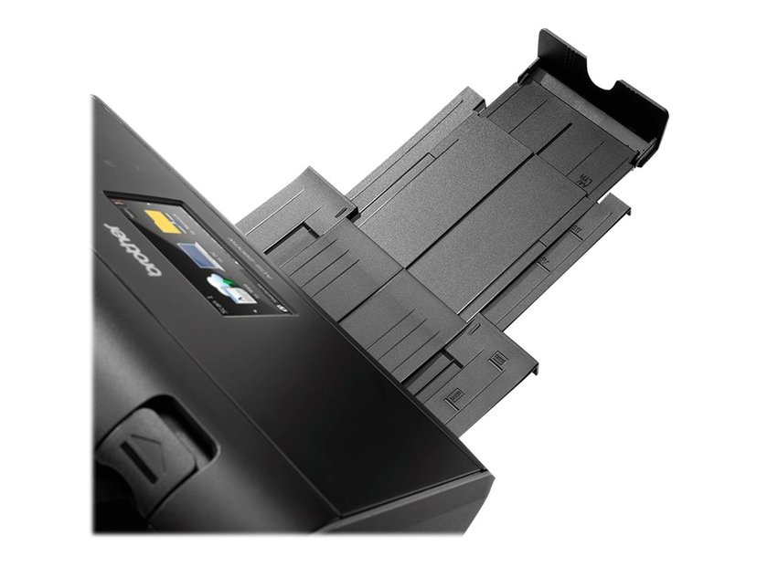 Brother ADS-2800W Fixed Scrollbars Duplex LAN/WiFi