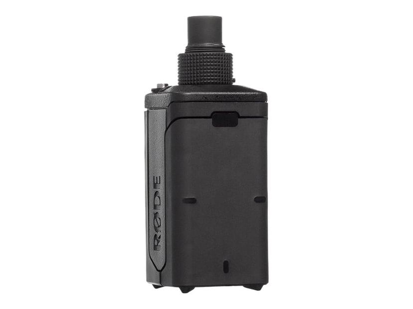 Røde TX-XLR - XLR wireless transmitter Svart
