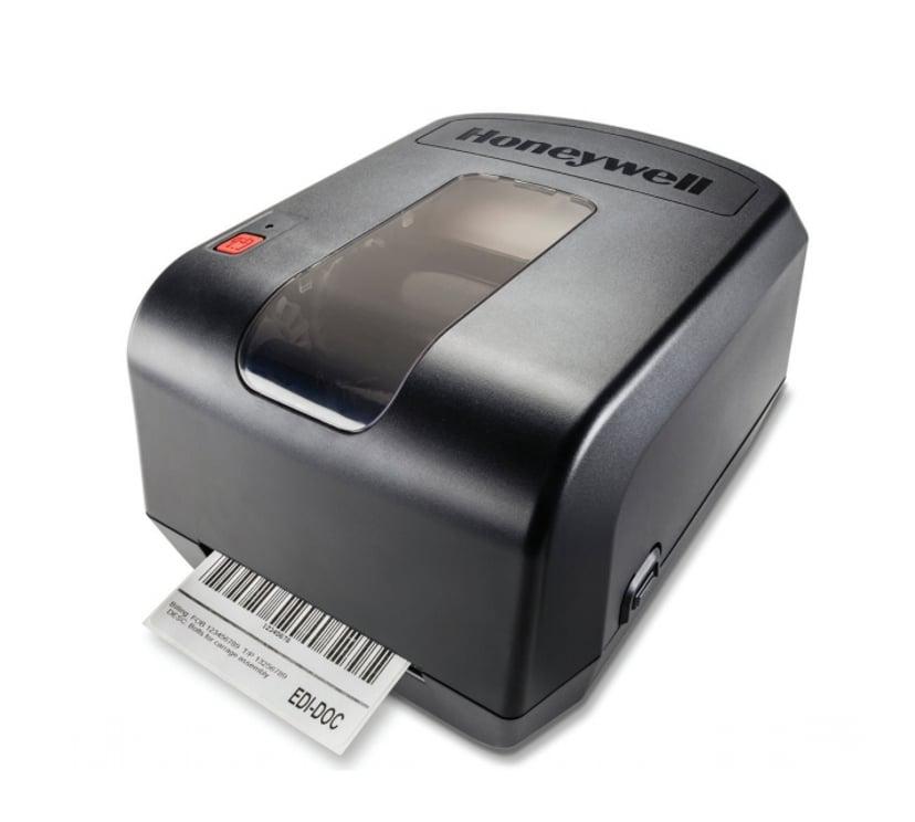Honeywell PC42T Plus 203dpi USB/RS232/ETH