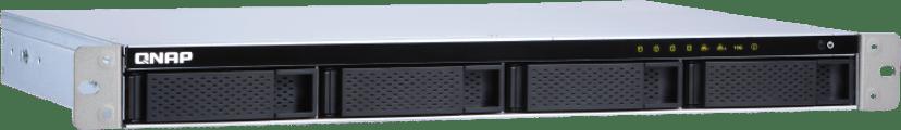 QNAP TS-431XeU