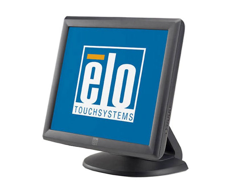 "Elo 1715L AccuTouch 17"" 1280 x 1024 5:4"