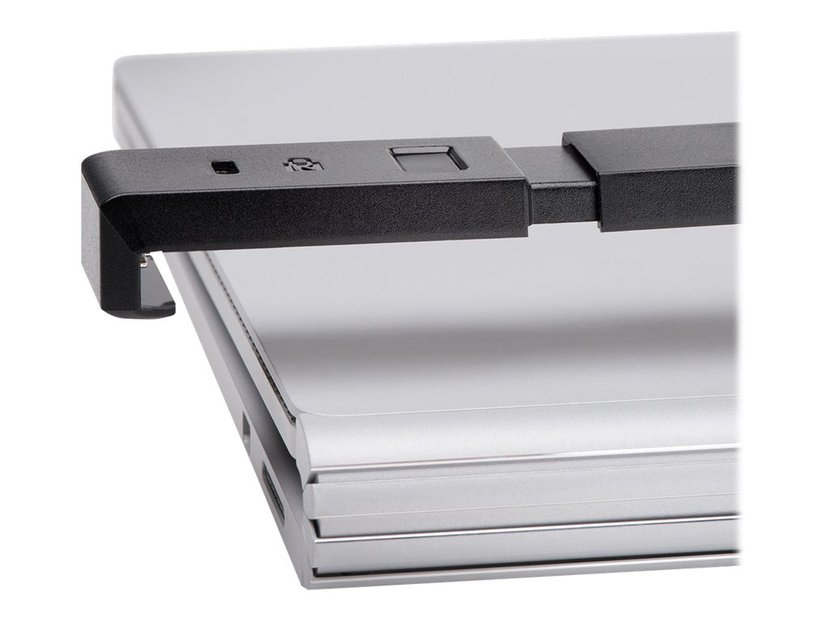 "Kensington Locking Bracket for 13.5"" Surface Book with MicroSaver 2.0 Lock"