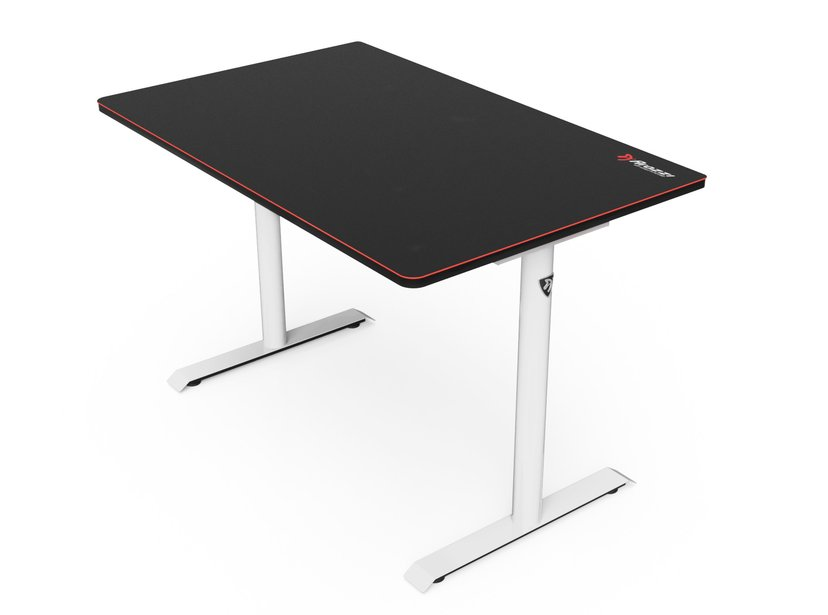Arozzi Arena Leggero Gaming Desk Hvid