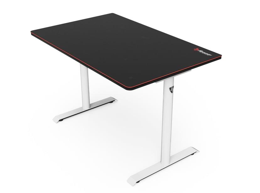 Arozzi Arena Leggero Gaming Desk Vit