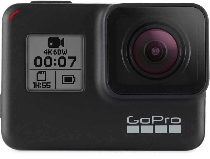 GoPro Hero7 Black Svart