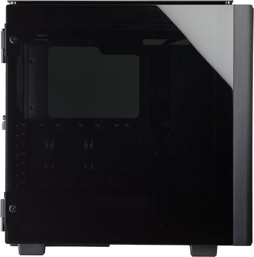 Corsair Obsidian Series 500D RGB SE Zwart