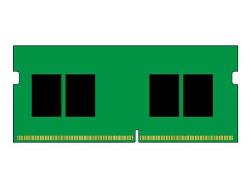 Kingston ValueRAM 4GB 2,400MHz DDR4 SDRAM SO DIMM 260-pin