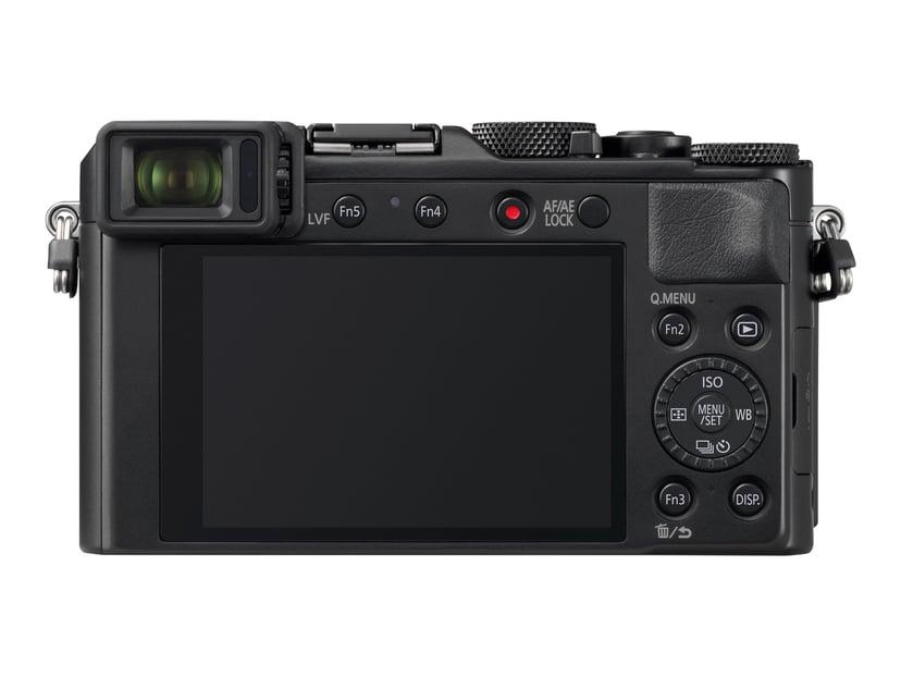 Panasonic Lumix DMC-LX100 II