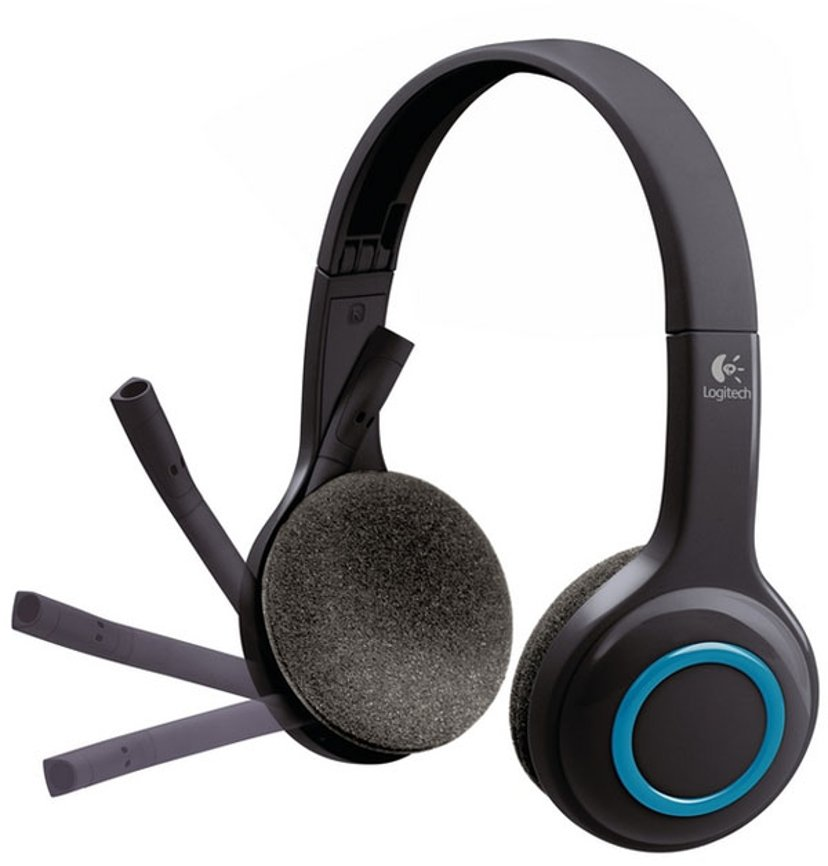 Logitech H600 Wireless Headset 10-Pack