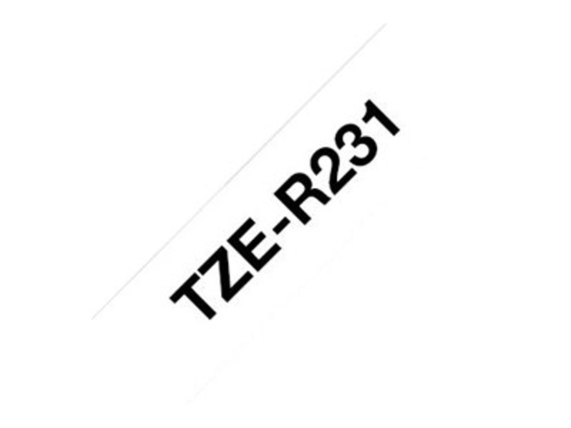 Brother TZeR231