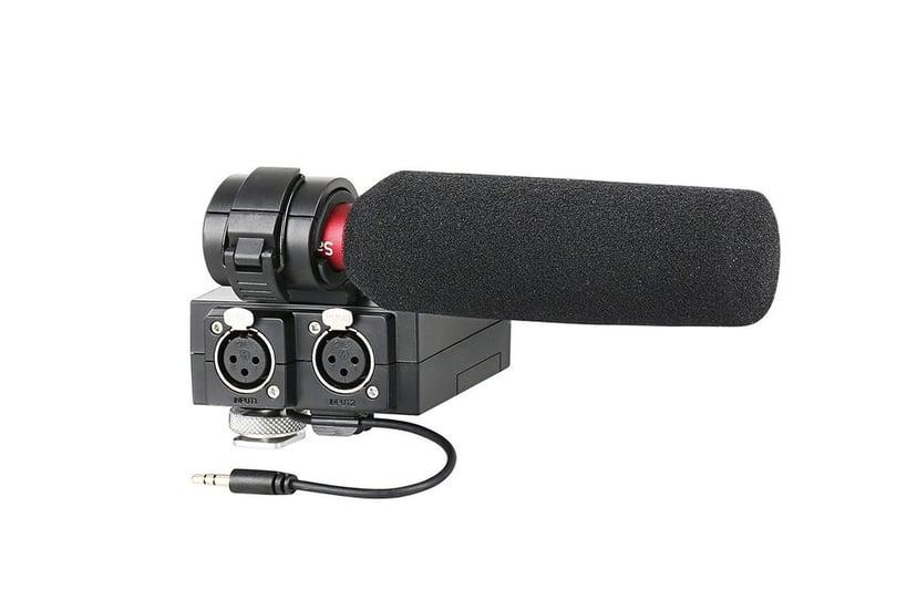 Saramonic Dslr Audio Adapter Kit