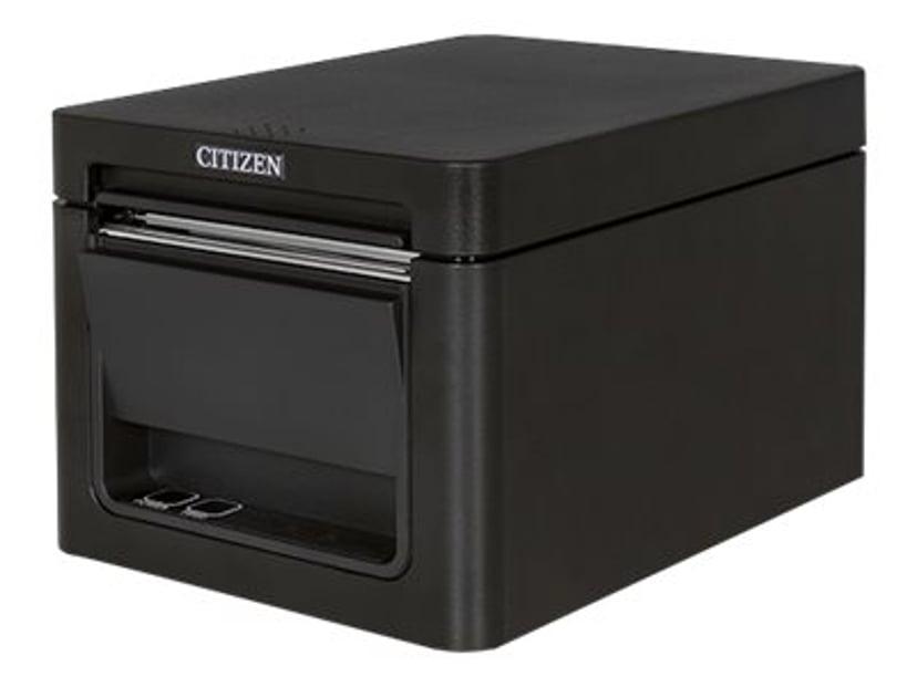 Citizen Kvitteringsskriver CT-E351 USB/ LAN Svart