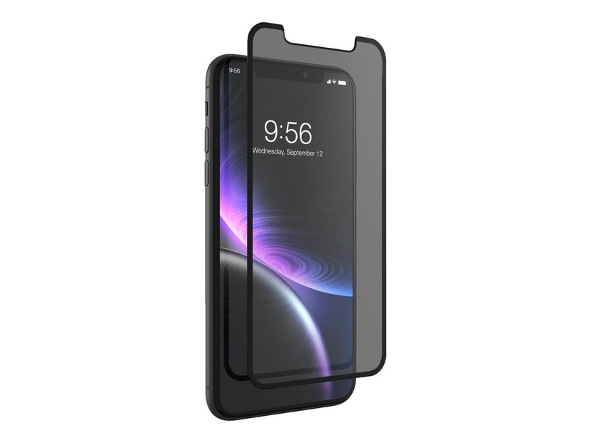 Zagg Invisibleshield Glass Curve iPhone Xr