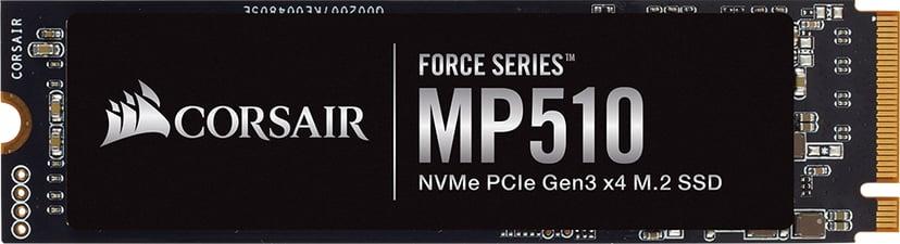 Corsair Force Series MP510 480GB M.2 2280 PCI Express 3.0 x4 (NVMe)