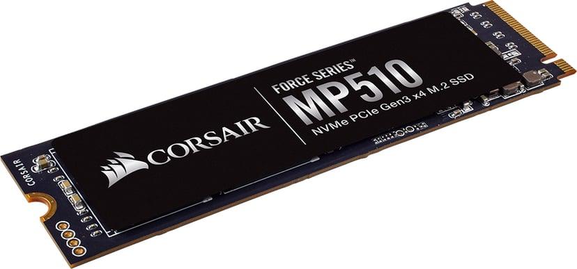 Corsair Force MP510 240GB PCI Express 3.0 x4 (NVMe) M.2 2280