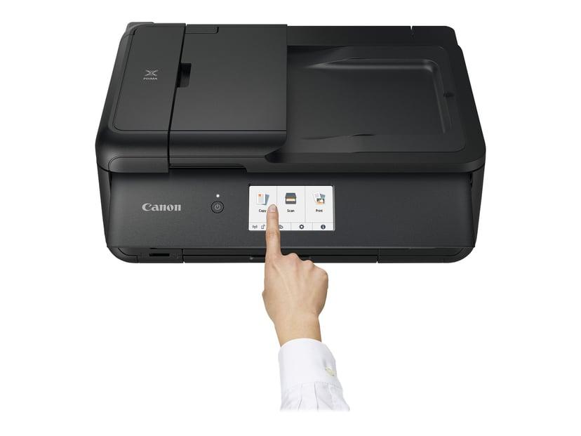 Canon Pixma TS9550 A3 MFP Zwart